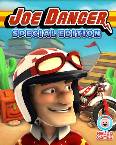 Joe Danger Free PC Download