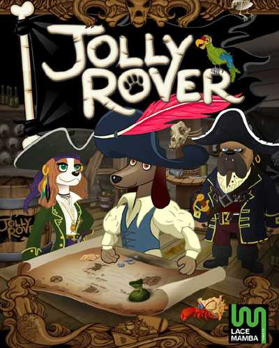 Jolly Rover Free PC Download