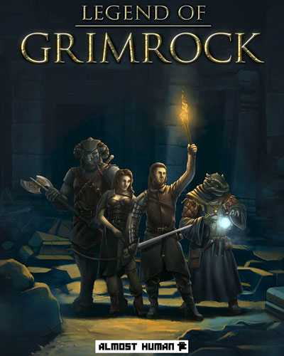 Legend of Grimrock Free Download