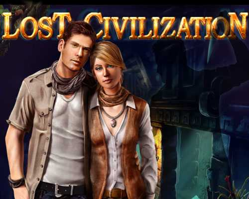 Lost Civilization Free Download