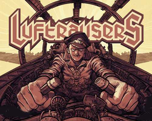 Luftrausers PC Game Free Download