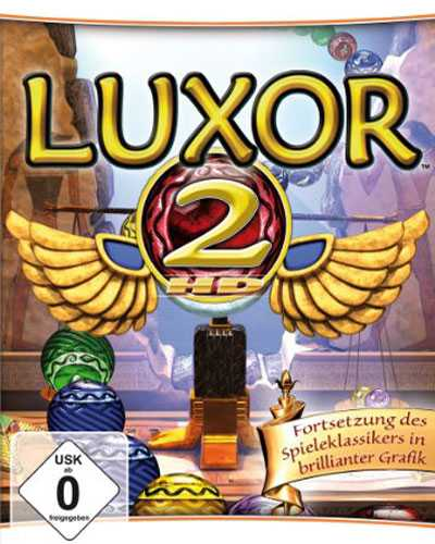 Luxor 2 HD Free PC Download