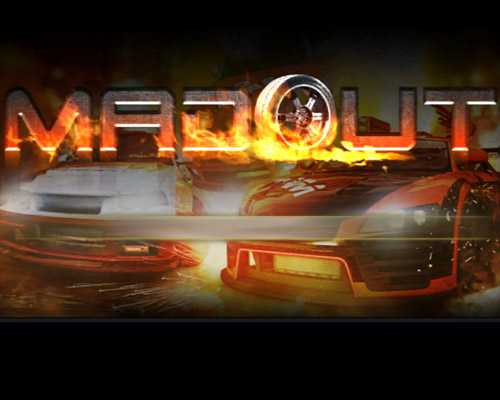 MadOut PC Game Free Download