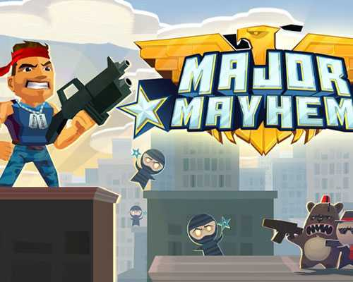 Major Mayhem Free Download