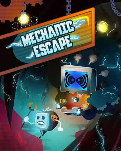 Mechanic Escape Free Download