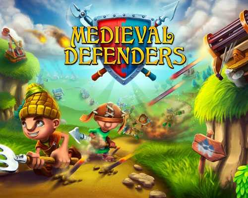Medieval Defenders Free Download