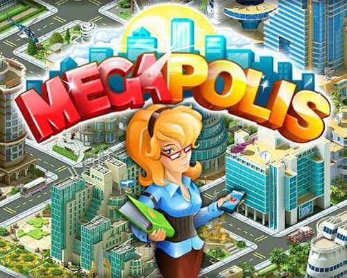 Megapolis PC Game Free Download