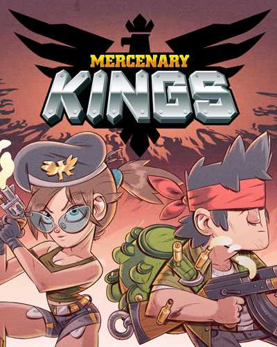 Mercenary Kings Free Download