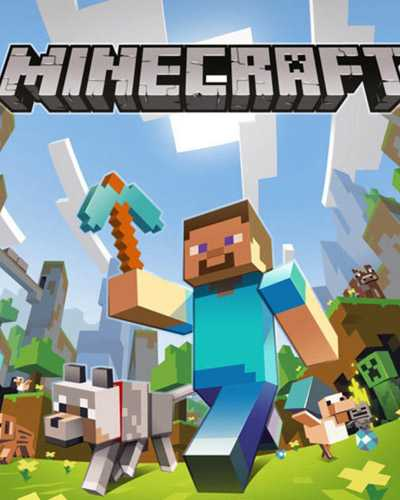 Minecraft Free PC Download