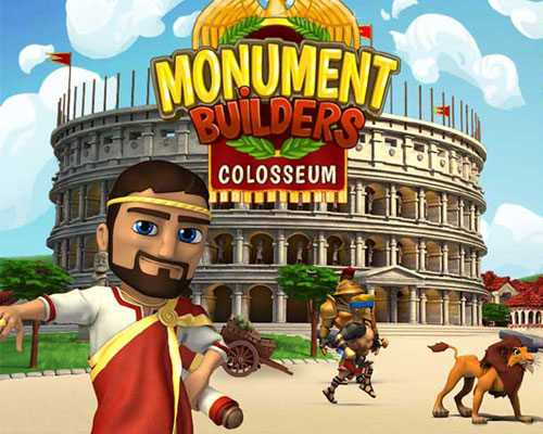 Monument Builders Colosseum Download