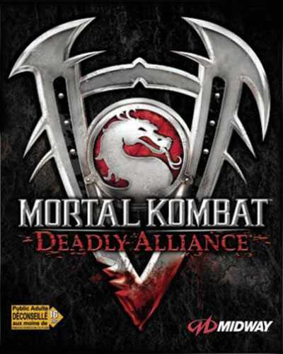 Mortal Kombat Deadly Alliance Download
