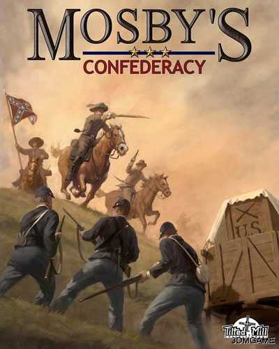 Mosbys Confederacy Free Download