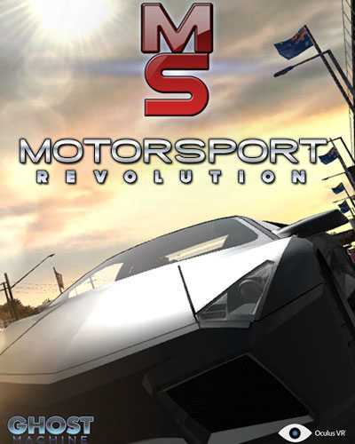 MotorSport Revolution Free Download