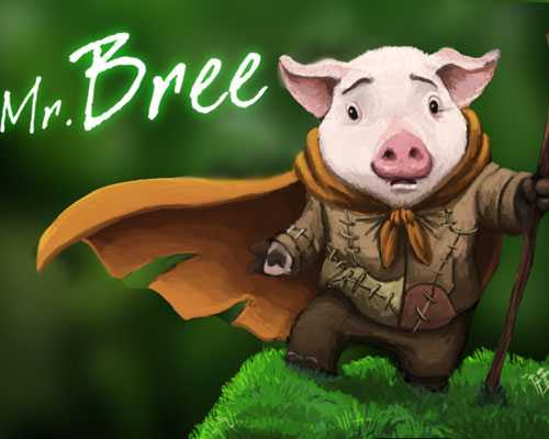 Mr Bree PC Game Free Download