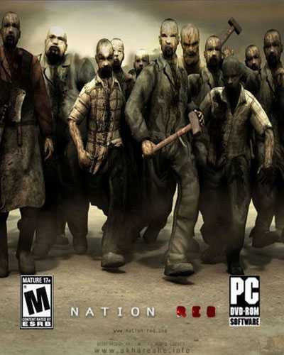 Nation Red Free PC Download