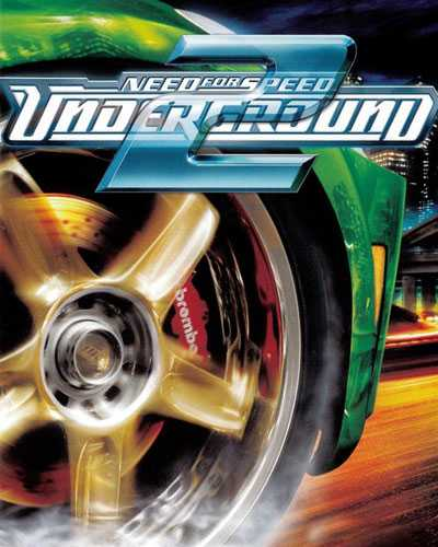 Need For Speed Underground 2 Download Freegamesdl