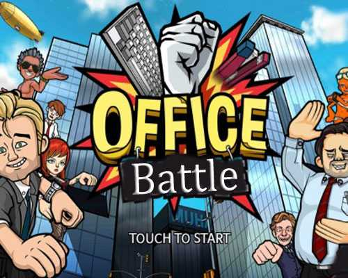 Office Battle Free Download