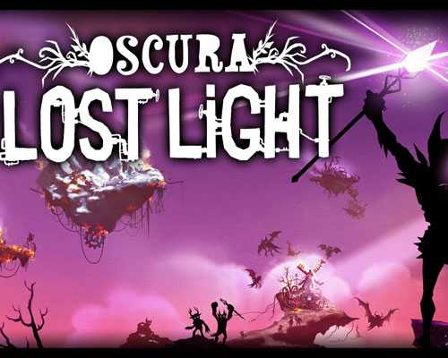 Oscura Lost Light Free Download