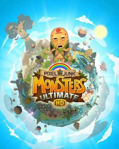 PixelJunk Monsters Ultimate Free Download