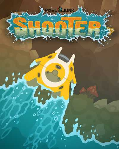 PixelJunk Shooter Free Download