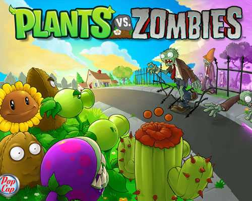 Plants vs Zombies Free Download