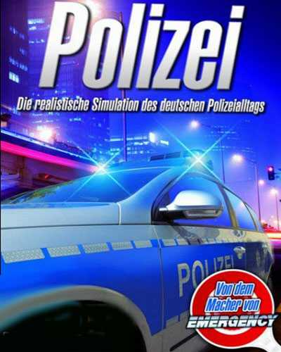 Polizei PC Game Free Download