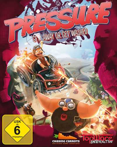 Pressure PC Game Free Download