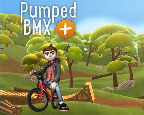 Pumped BMX Free Download