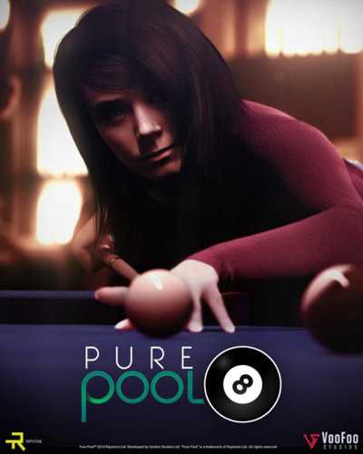 Pure Pool Free PC Download