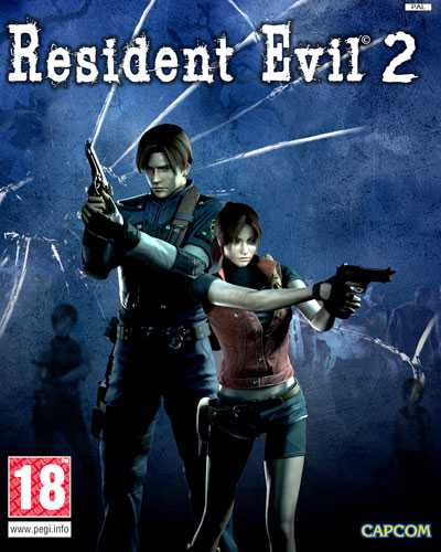 download game android resident evil biohazard