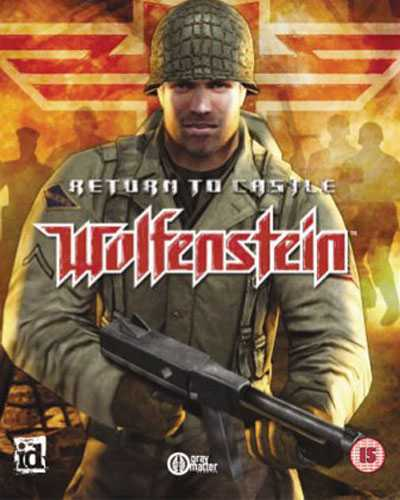 Return to Castle Wolfenstein Free Download
