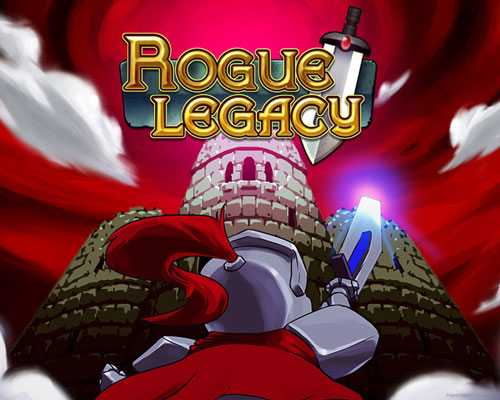 Rogue Legacy Free Download