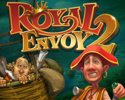 Royal Envoy 2 Free Download