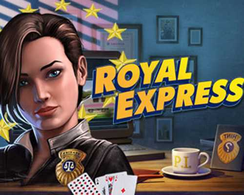 Royal Express Free Download