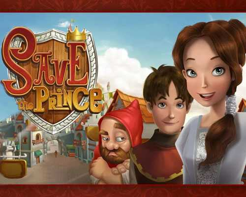 Save the Prince Free Download