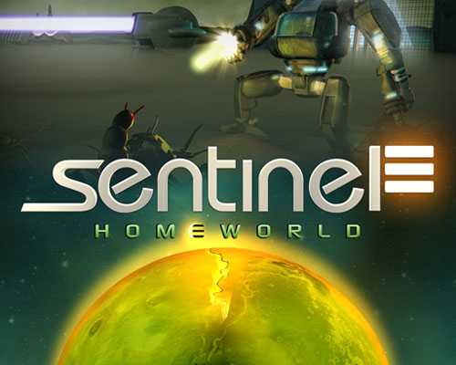 Sentinel 3 Homeworld Free Download