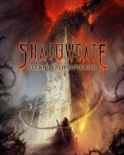 Shadowgate Free PC Download