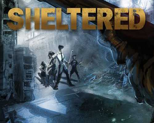 Sheltered (Free for Limited Time)