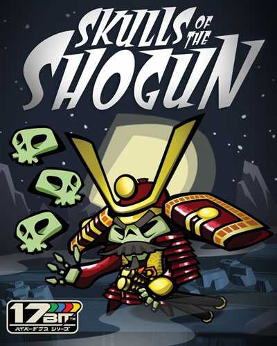 Skulls of the Shogun Free Download