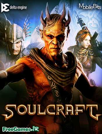 SoulCraft PC Game Free Download
