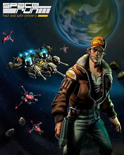 Space Run Free PC Download