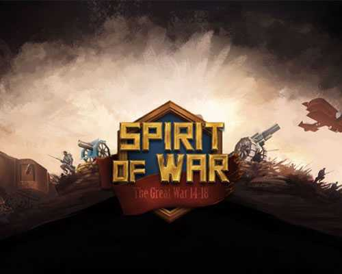 Spirit of War Free Download