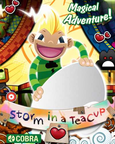 Storm in a Teacup Free Download