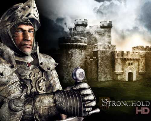 Stronghold HD Free Download