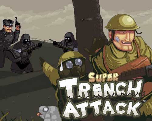Super Trench Attack Free Download