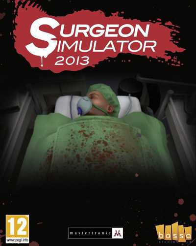 Surgeon Simulator 2013 Free Download