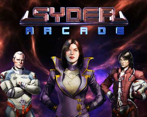 Syder Arcade Free Download