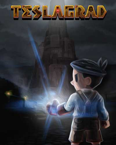 Teslagrad PC Game Free Download