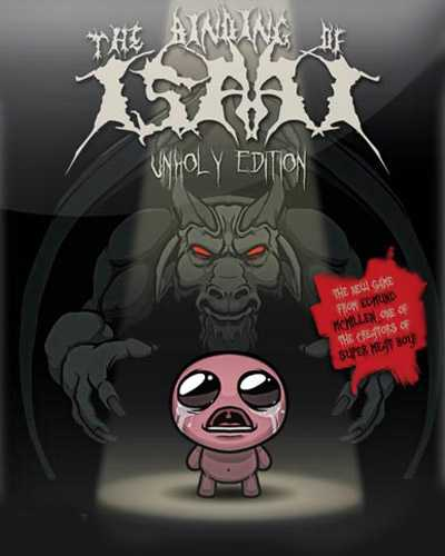 The Binding of Isaac Free Download