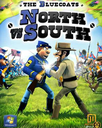 The Bluecoats North vs South Free Download